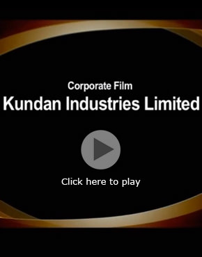 KUNDAN INDUSTRIES LTD